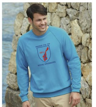 IND FD TP RE Heat Pressed Sweatshirt